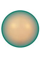 www.snowfall-beads.nl - SWAROVSKI ELEMENTS kralen 5810 Crystal Pearl rond 12mm - SW2671