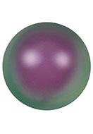 www.snowfall-beads.nl - SWAROVSKI ELEMENTS kralen 5810 Crystal Pearl rond 12mm - SW2672
