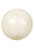 www.snowfall-beads.com - SWAROVSKI ELEMENTS beads 5810 Crystal Pearl round 12mm