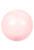 www.snowfall-beads.de - SWAROVSKI ELEMENTS Perlen 5810 Crystal Pearl rund 12mm