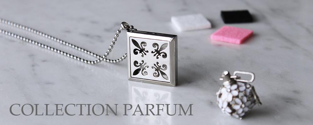 www.snowfall-beads.fr - Parfum