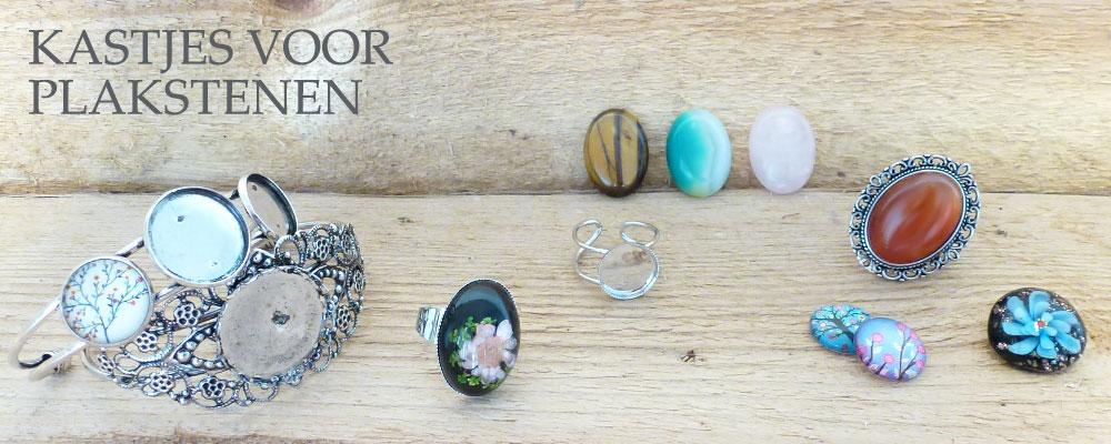 www.snowfall-beads.be - Kastjes voor cabochons