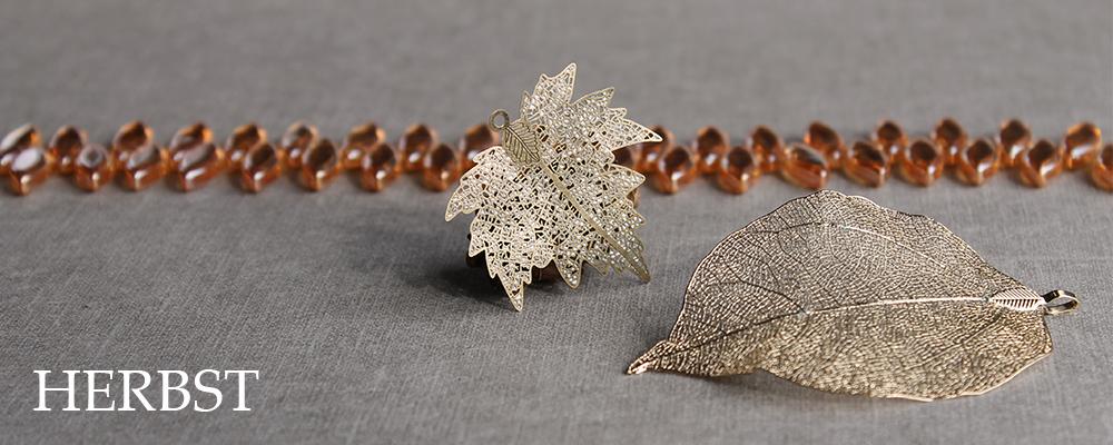 www.snowfall-beads.de - Herbst