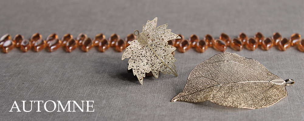 www.snowfall-beads.fr - Automne