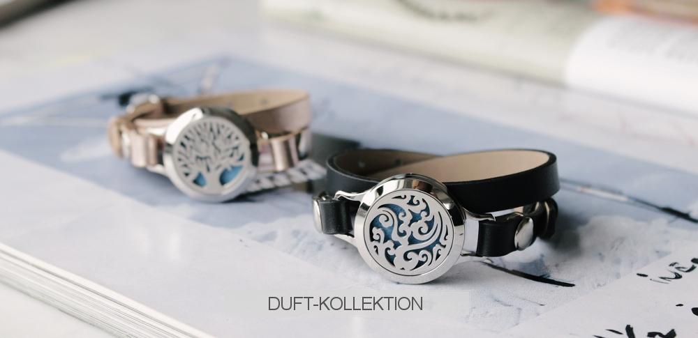 www.snowfall-beads.de - Parfum