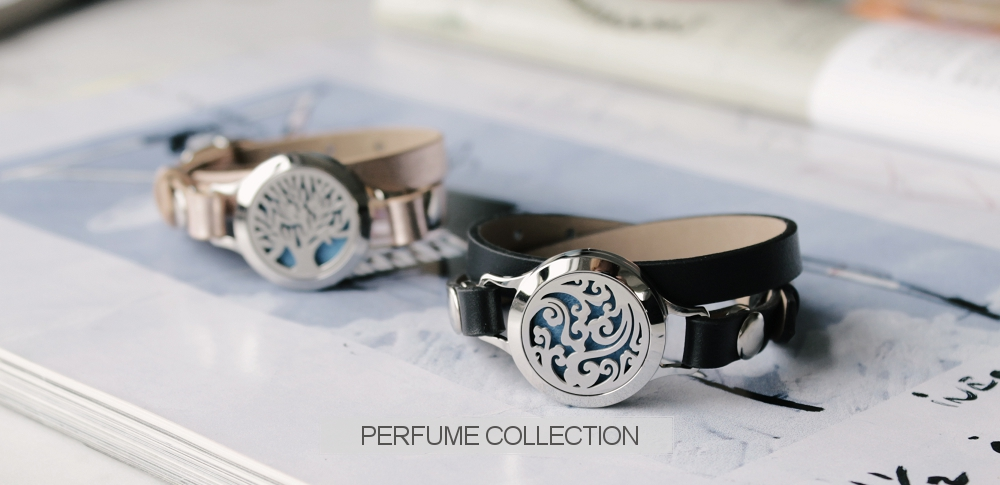 www.snowfall-beads.com - Perfume