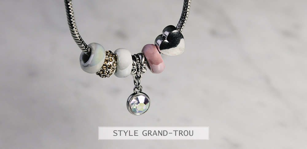 www.snowfall-beads.fr - Style grand-trou