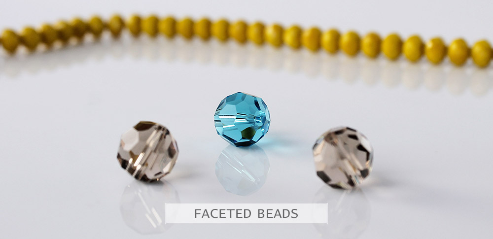 www.snowfall-beads.co.uk - Faceted