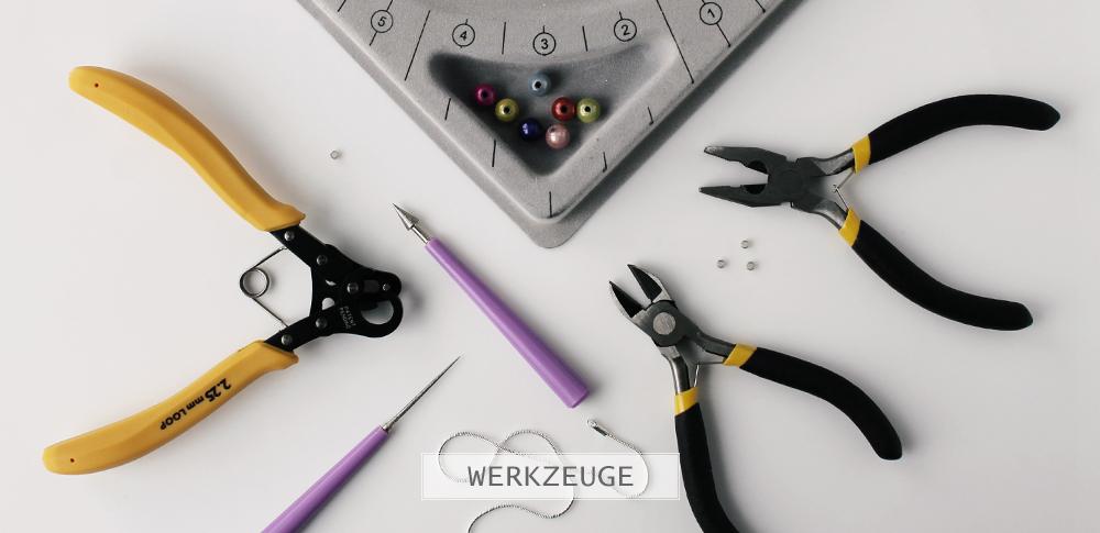 www.snowfall-beads.de - Werkzeuge