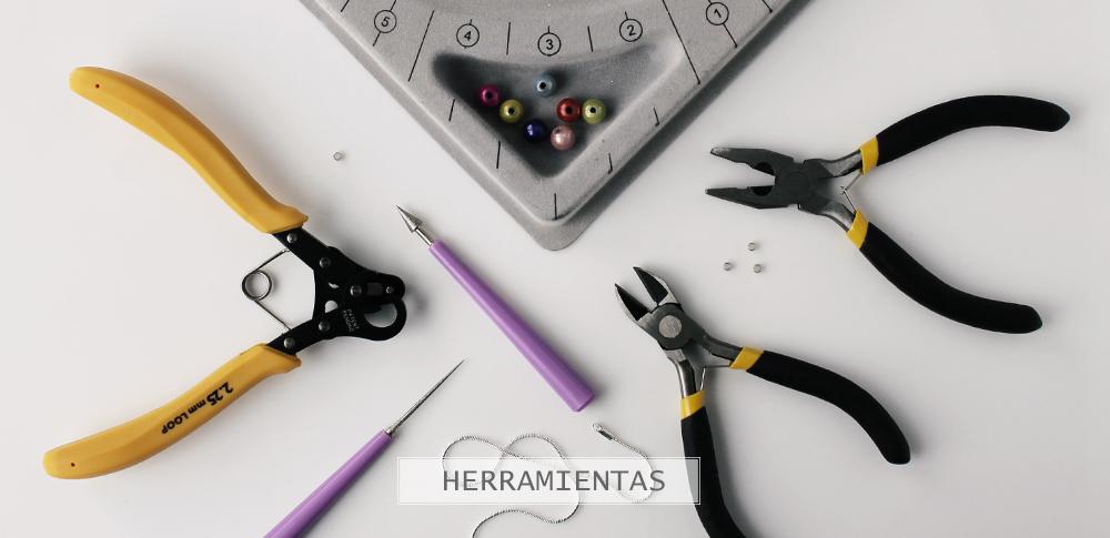 www.snowfall-beads.es - Herramientas