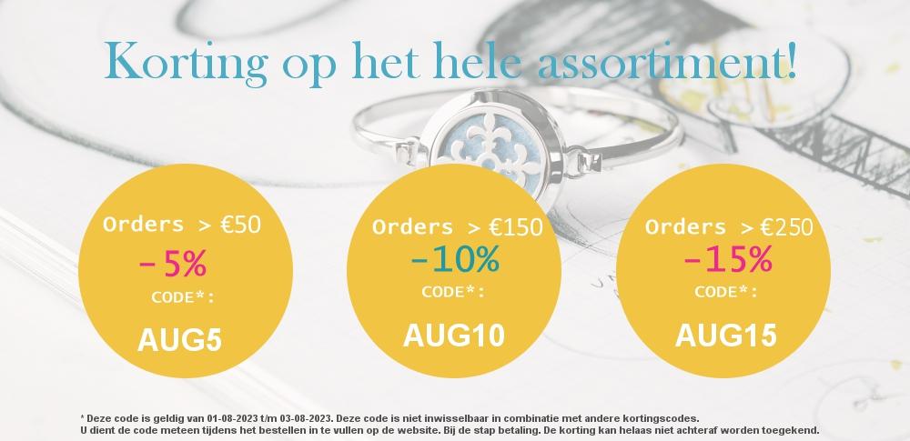 www.snowfall-beads.nl - Kortingscode