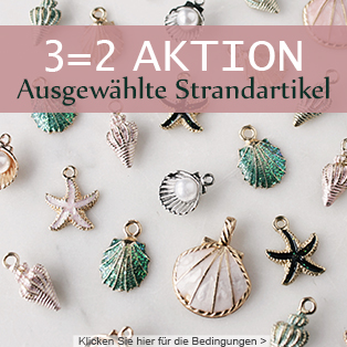 www.snowfall-beads.de - Aktionsrabatt
