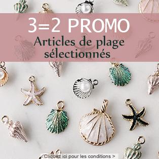 www.snowfall-beads.fr - Promotion de reduction