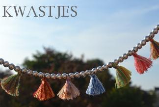 www.snowfall-beads.be - Kwastjes