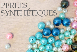 www.snowfall-beads.fr - Perles synthétiques