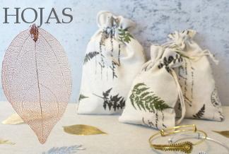 www.snowfall-beads.es - Coleccion Tematica 'Hojas'