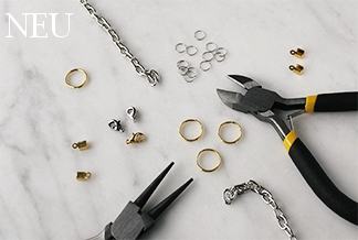 www.snowfall-beads.de - Neue Perlen