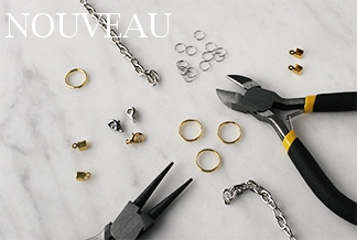 www.snowfall-beads.fr - Nouveaux perles