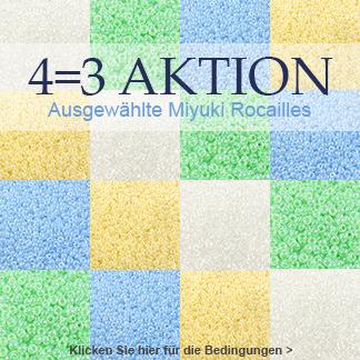 www.snowfall-beads.de - Rabatt-Aktion