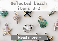 www.snowfall-beads.com - Discount deal