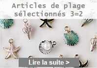 www.snowfall-beads.fr - Promotion de réduction