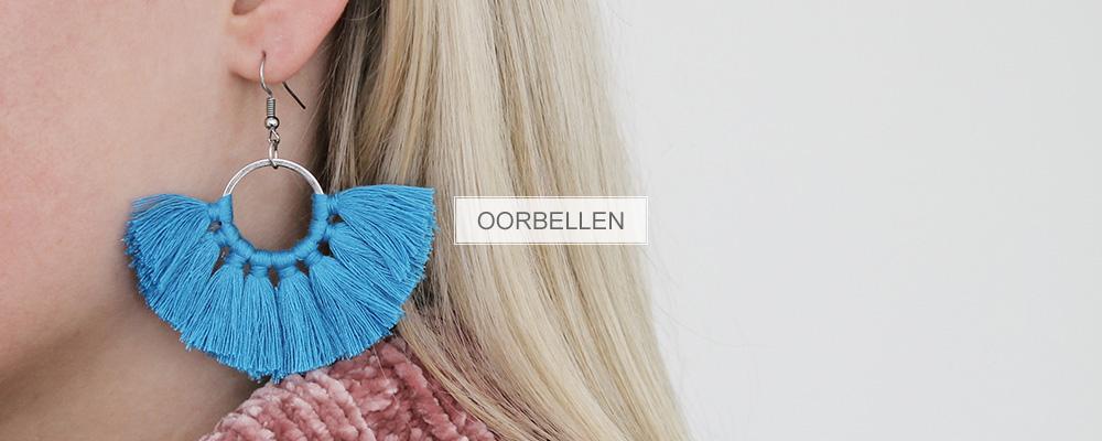 www.snowfall-fashion.be - Oorbellen