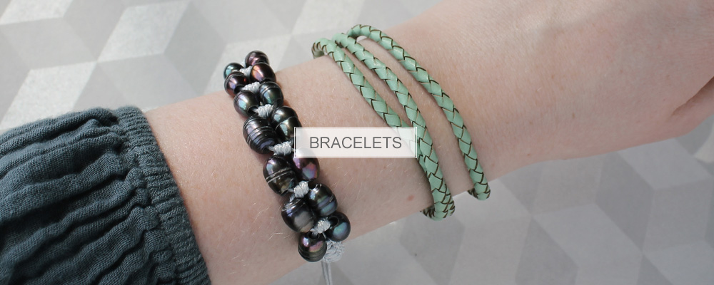 www.snowfall-fashion.co.uk - Bracelets