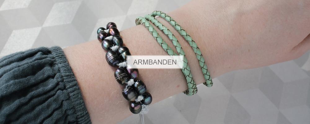 www.snowfall-fashion.be - Armbanden