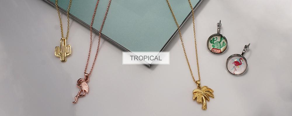 www.snowfall-fashion.fr - Tropical