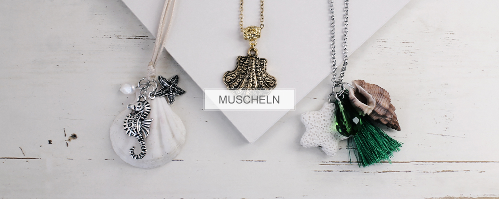 www.snowfall-fashion.de - Muscheln