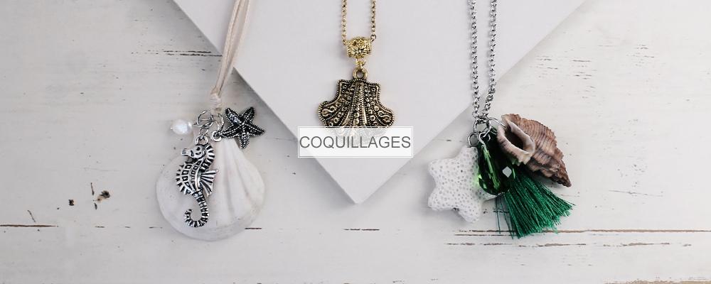 www.snowfall-fashion.fr - Coquillages