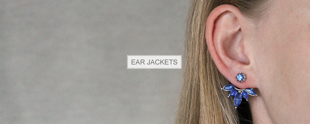 www.snowfall-fashion.fr - Ear cuffs & ear jackets