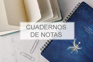 www.snowfall-fashion.es - Cuadernos de notas