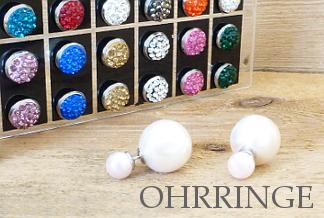 www.snowfall-fashion.de - Ohrringe