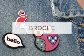 www.snowfall-fashion.fr - Broche