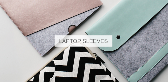 www.snowfall-fashion.co.uk - Laptop sleeves