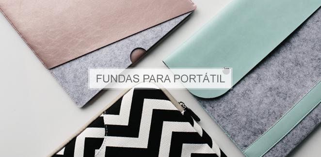 www.snowfall-fashion.es - Fundas para portátil