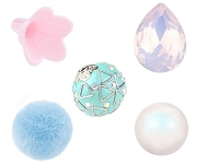 www.snowfall-beads.be - Pastel