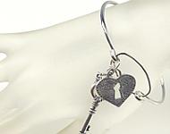 www.snowfall-beads.nl - Inspiratie: Armband met bedels