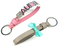 www.snowfall-beads.com - Inspiration: Key fobs