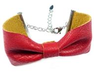 www.snowfall-beads.fr - Inspiration: Bracelet noeud