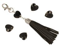 www.snowfall-beads.be - Inspiratie: Sleutelhanger