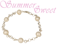 www.snowfall-beads.be - Sieradenproject: Bracelet