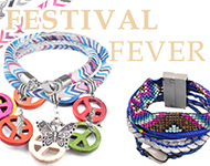 www.snowfall-beads.nl - Spotlight: Festival Fever