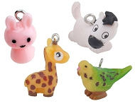 www.snowfall-beads.com - Animals collection
