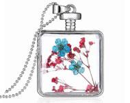 www.snowfall-beads.es - Flores secas