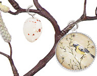 www.snowfall-beads.com - Spotlight: Easter