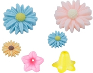www.snowfall-beads.com - Spotlight: Flowers