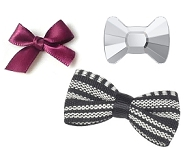 www.snowfall-beads.de - Spotlight: Bow-ties