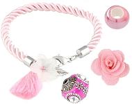 www.snowfall-beads.be - Spotlight: Pink